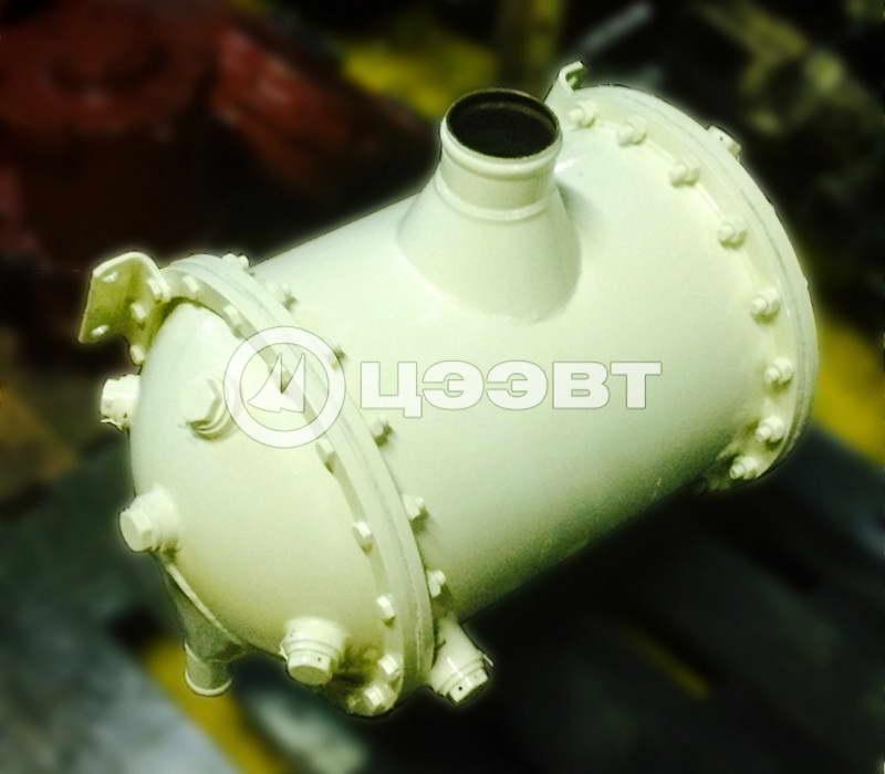 Маслоохладитель МХД 22